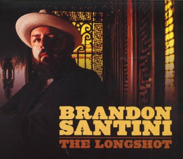 The Longshot (CD)