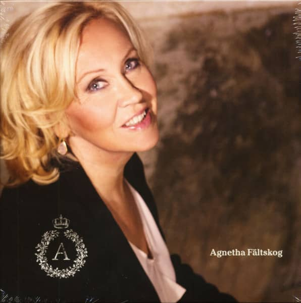 Agnetha Fältskog - A (LP)