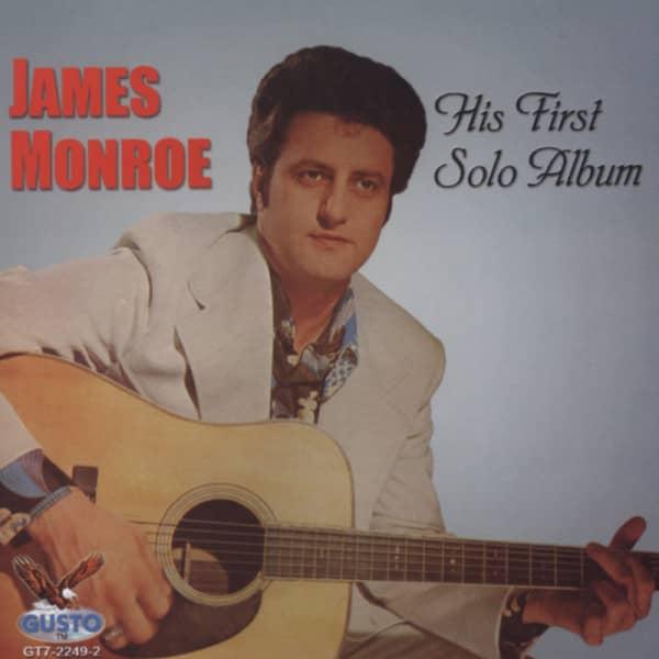 His First Solo Album (1978)