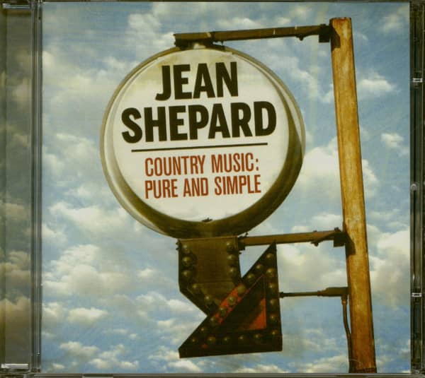Country Music Pure And Simple (2-CD)