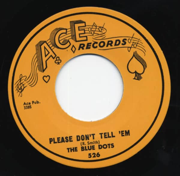 Saturday Night Fish Fry - Please Don't ...7inch, 45rpm
