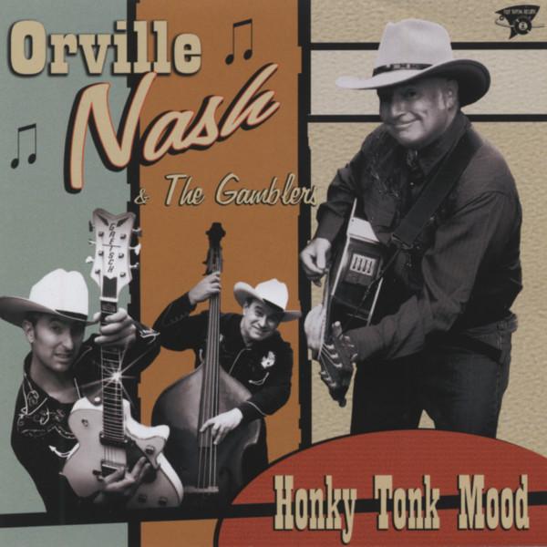 Honky Tonk Mood (2014)