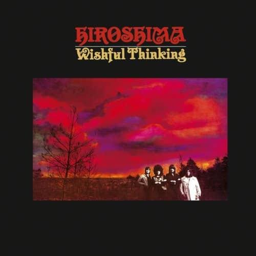 Wishful Thinking (CD)