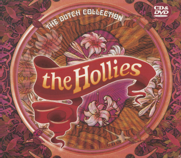 The Dutch Collection CD&DVD