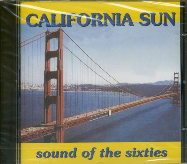 California Sun - Sound Of The Sixties (CD)