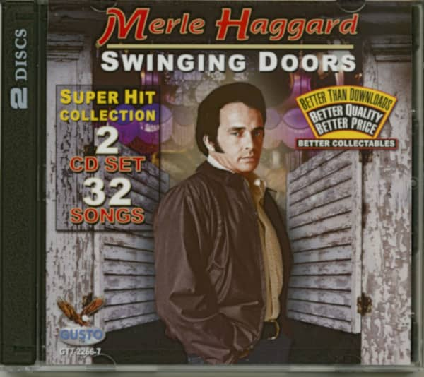Swinging Doors: Hits Collection (2-CD)
