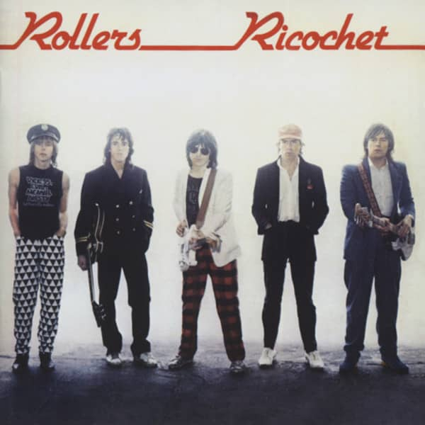 Ricochet (1981)...plus