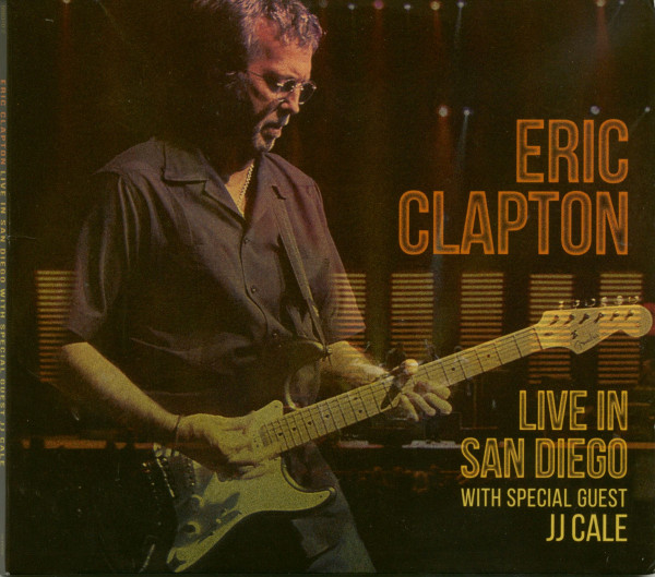 Live In San Diego (2-CD)