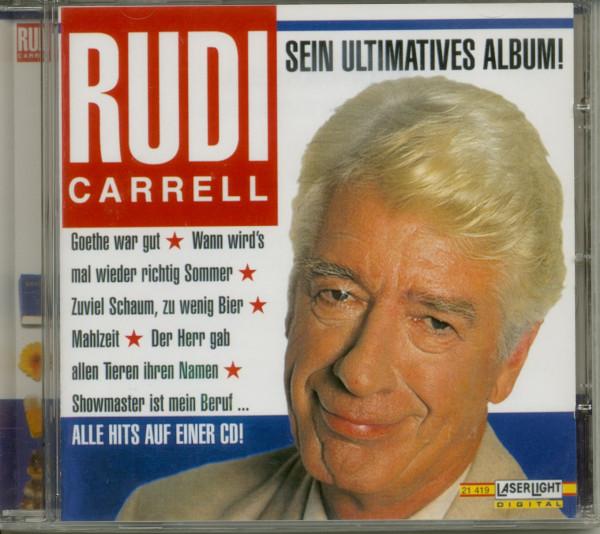 Sein Ultimatives Album (CD)