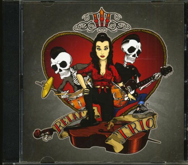 III (CD)