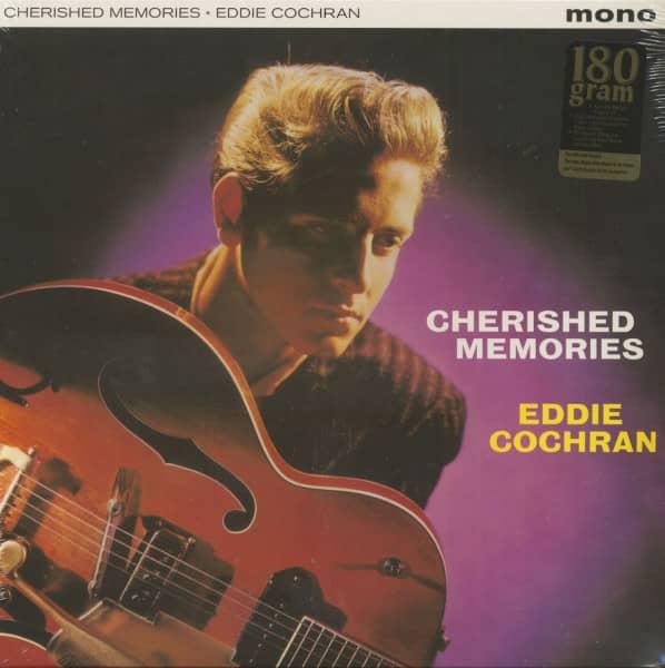 Cherished Memories (LP, 180g Vinyl)