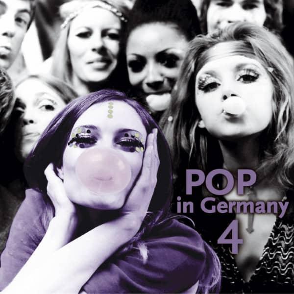 Pop in Germany Vol.4