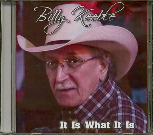 It Is What It Is (CD)