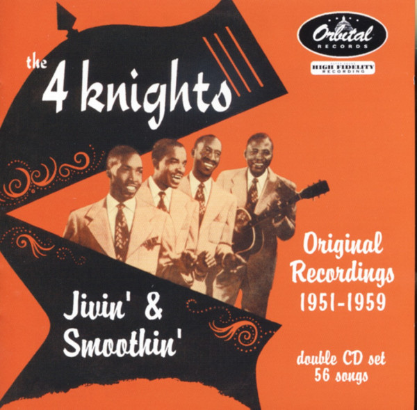Jivin' & Smoothin' 1951-59 (2-CD)