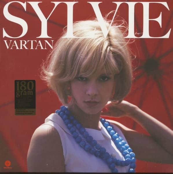 Sylvie Vartan (LP, 180g Vinyl)