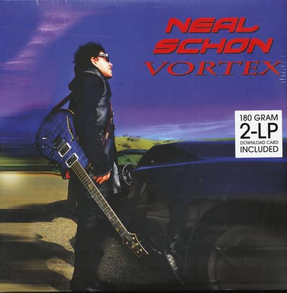 Vortex (2-LP)