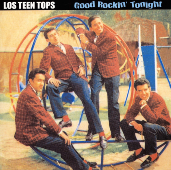 Good Rockin' Tonight - The Rock & Roll Recordings