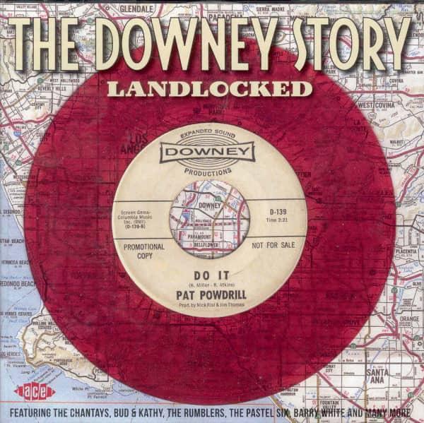 Downey Story - Landlocked