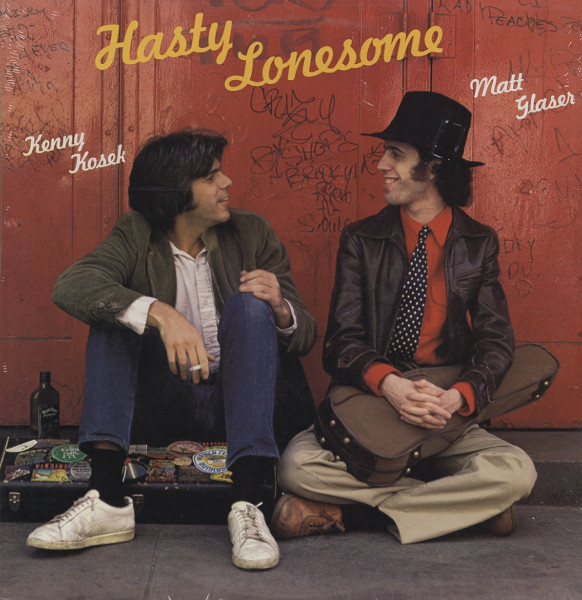 Hasty Lonesome