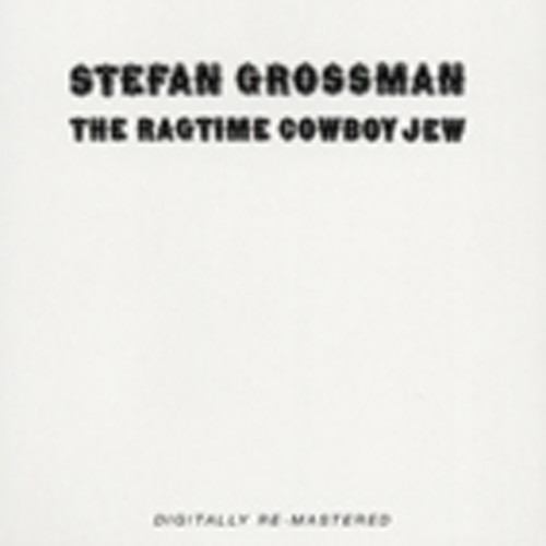 The Ragtime Cowboy Jew (2-CD) Rmst.