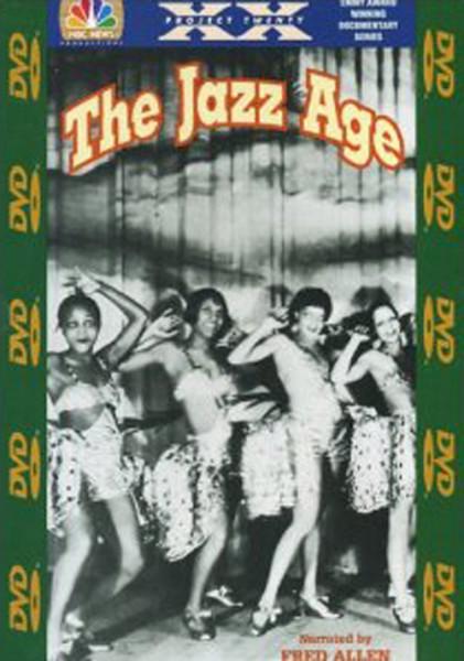 Project Twenty: The Jazz Age
