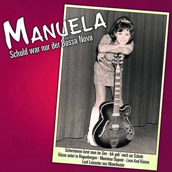 Schuld war nur der Bossa Nova (CD)