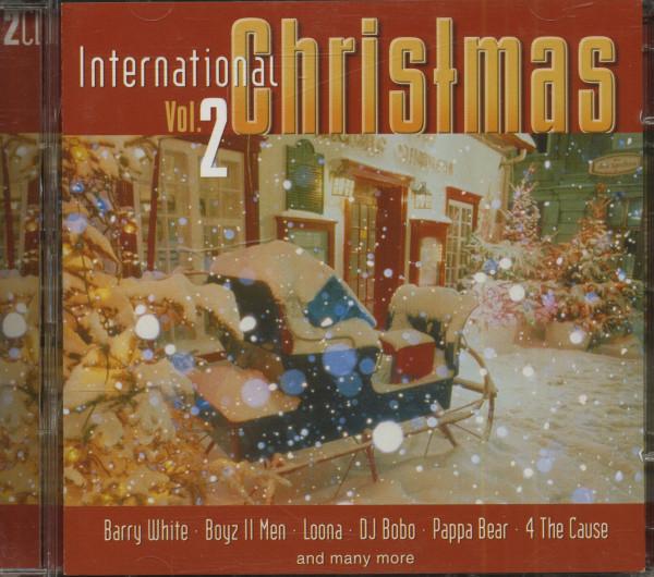 International Christmas Vol. 2 (2-CD)