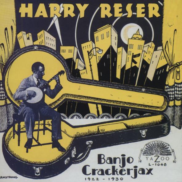 Banjo Crackerjax