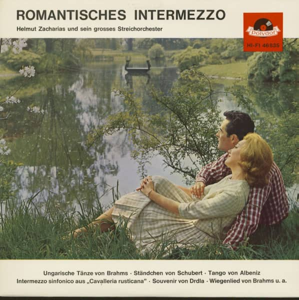 Romantisches Intermezzo (LP)