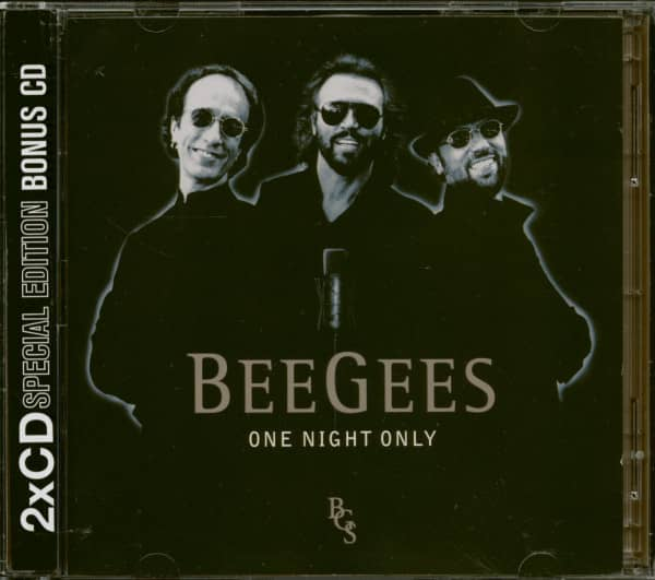 One Night Only (2-CD)