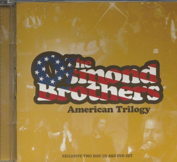 American Trilogy (CD & DVD)