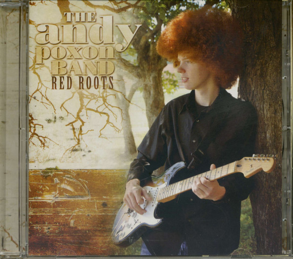 Red Roots (CD)