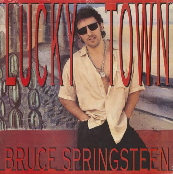 Lucky Town (LP)