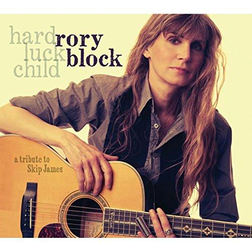 Hard Luck Child (CD)