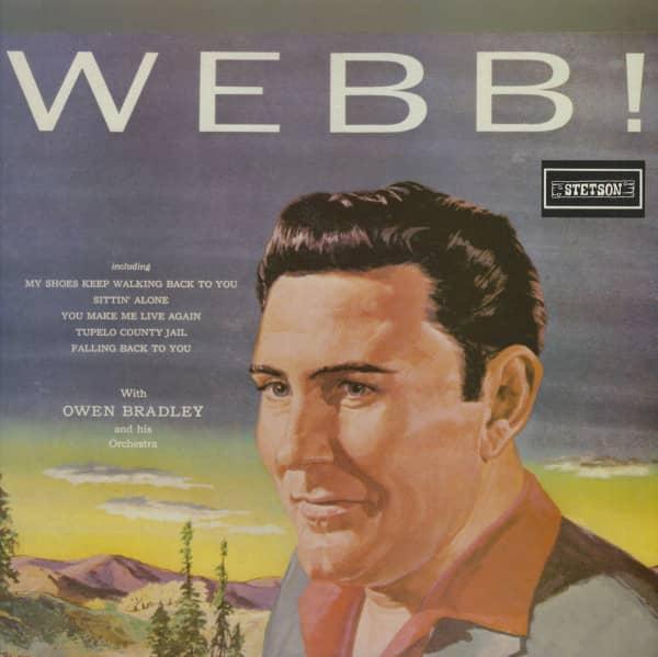 Webb! (Vinyl)