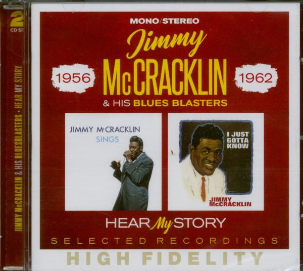 Hear My Story (2-CD)