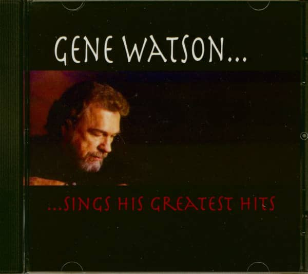 Sings His Greatest Hits (CD)