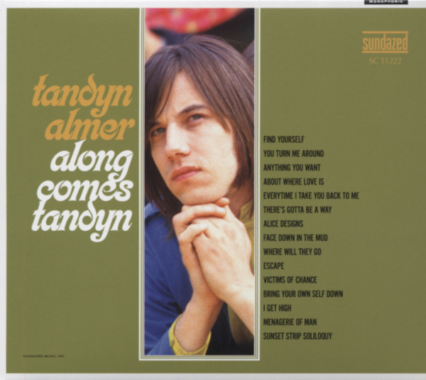 Along Comes Tandyn