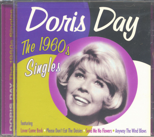 The 1960s Singles (CD)