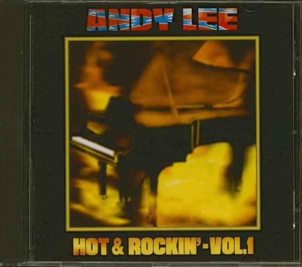 Hot & Rockin' - Vol.1 (CD)