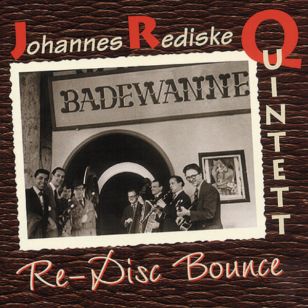 Re-Disc Bounce