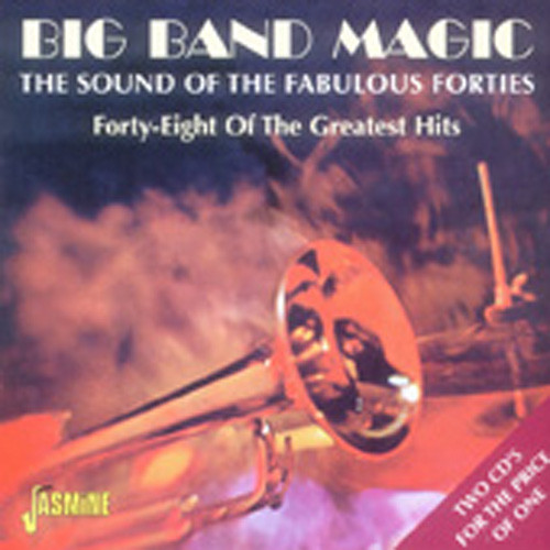 Big Band Magic (2-CD)
