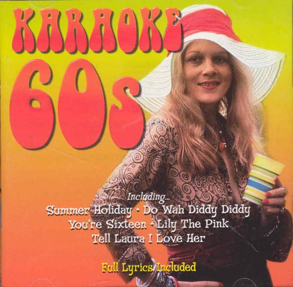 Karaoke - 60s