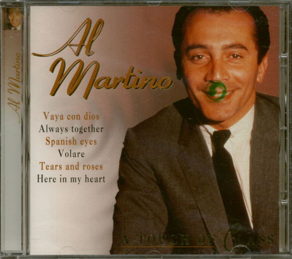 A Touch Of Class (CD)