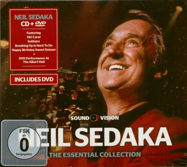 The Essential Collection (CD&DVD)