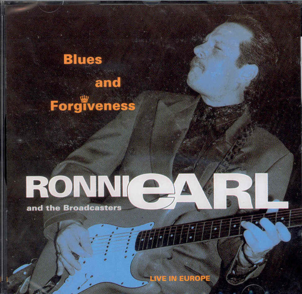 Blues & Forgiveness - Live In Europe