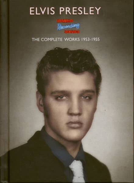 The Complete Works 1953-1955 (2-CD)