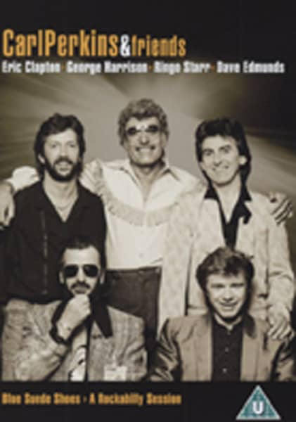 Blue Suede Shoes - A Rockabilly Session 1985