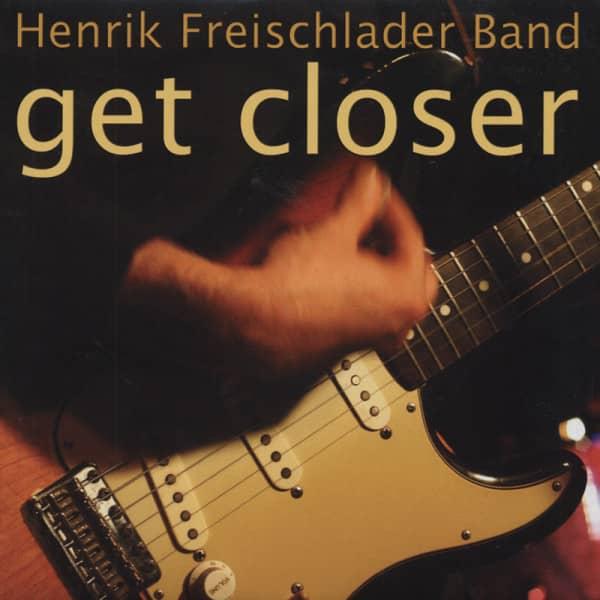 Get Closer (2-LP)