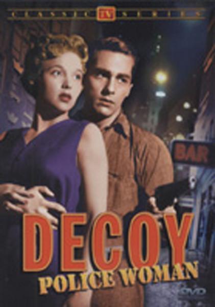 Decoy (0) 4 Episodes